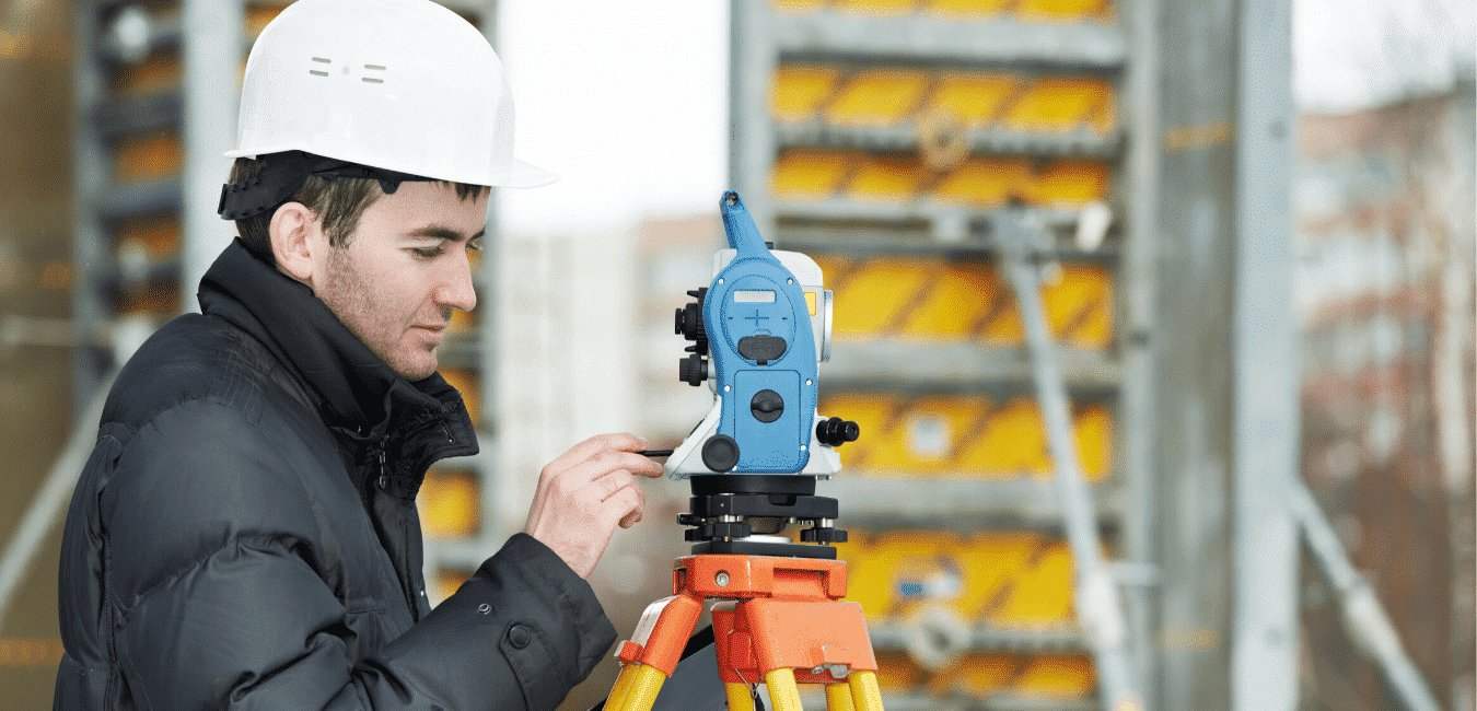 Becoming a Professional Land Surveyor