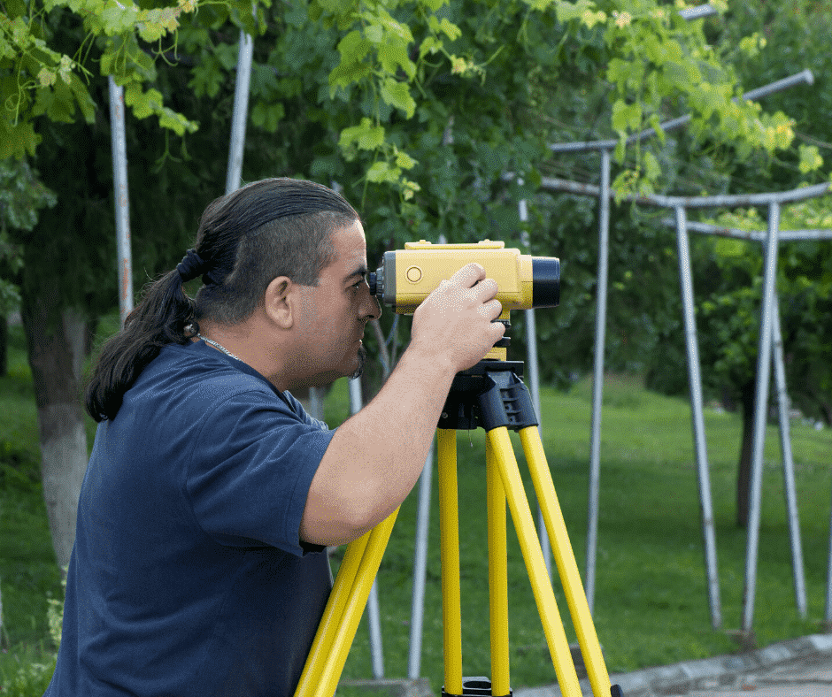 Land Surveyor Education Requirements