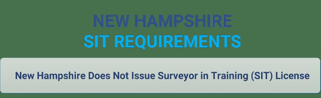 New Hampshire sit