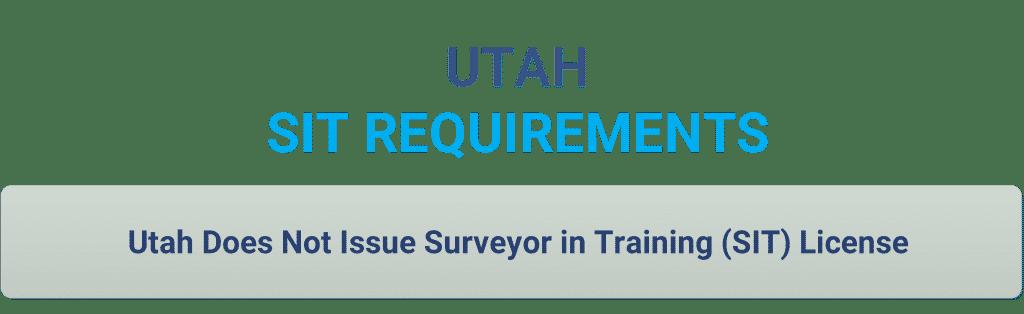 Utah sit