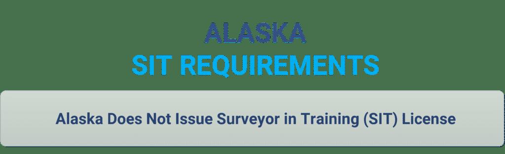Alaska sit